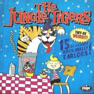 Jungle Tigers 歌手頭像