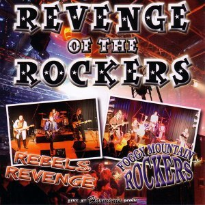 Foggy Mountain Rockers / Rebels Revenge 歌手頭像