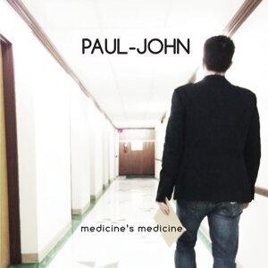 Paul-John 歌手頭像