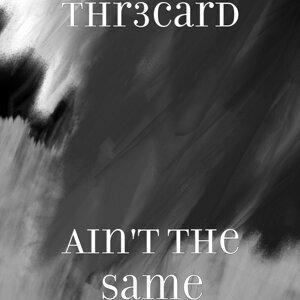 Thr3card 歌手頭像