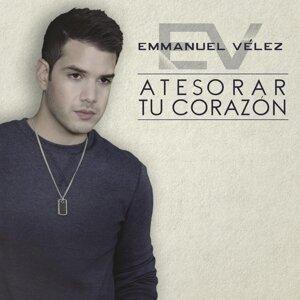 Emmanuel Vélez 歌手頭像