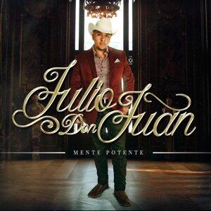 Julio DonJuan 歌手頭像