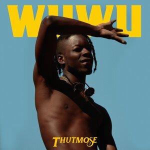 Thutmose 歌手頭像