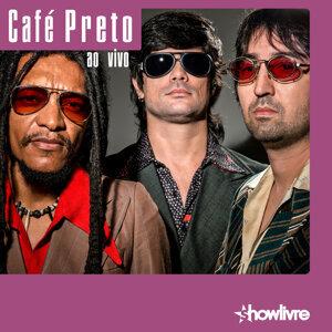 Café Preto 歌手頭像