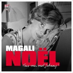 Magali Noel 歌手頭像