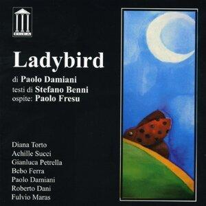 Paolo Damiani 歌手頭像