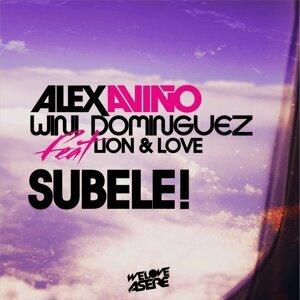 Alex Aviño, Wini Dominguez 歌手頭像