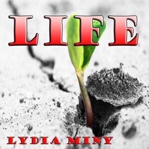 Lydia Miny 歌手頭像
