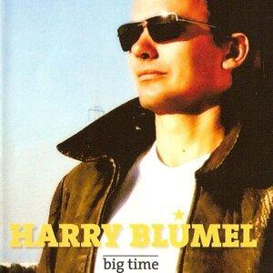 Harry Bluemel 歌手頭像