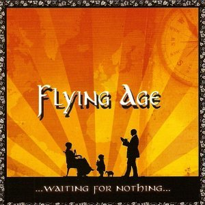 Flying Age 歌手頭像