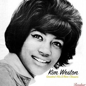 Kim Weston