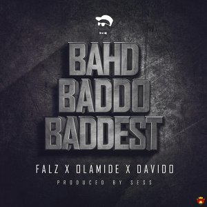 Falz feat. Davido and Olamide 歌手頭像