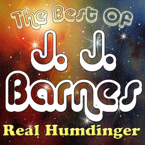 J.J. Barnes 歌手頭像
