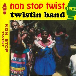 Twistin Band 歌手頭像