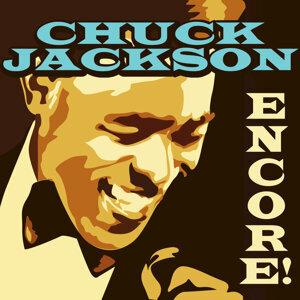 Chuck Jackson 歌手頭像