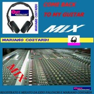 Costardi Mariano 歌手頭像