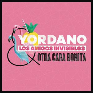 Yordano, Los Amigos Invisibles 歌手頭像