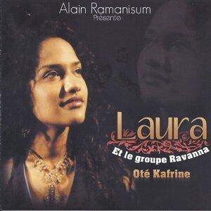 Laura et le groupe Ravanna 歌手頭像