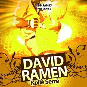 David Ramen 歌手頭像