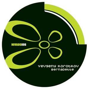 Yevgeny Korotkov 歌手頭像
