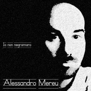 Alessandro Mereu 歌手頭像