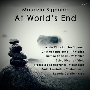 Mario Ciaccio, Dario Ammirata, Roberta Casella 歌手頭像