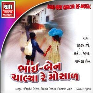 Prafful Dave, Pamela Jain, Satish Dehra 歌手頭像