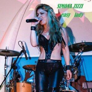 Simona Zizzi 歌手頭像
