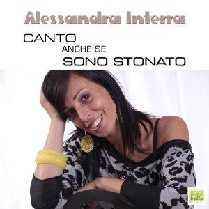 Alessandra Interra 歌手頭像