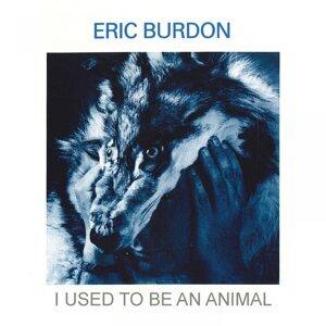 Eric Burdon 歌手頭像