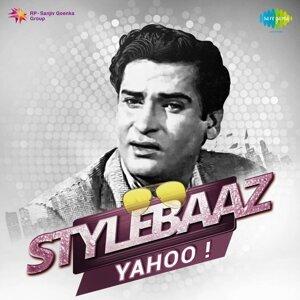 Suman Kalyanpur, Mohammed Rafi, Asha Bhosle 歌手頭像