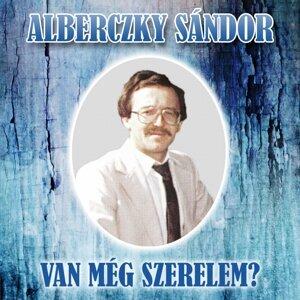 Alberczky Sándor 歌手頭像