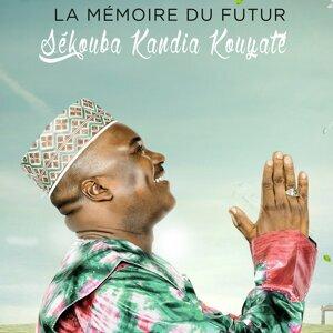 Sékouba Kandia Kouyaté 歌手頭像