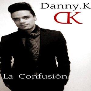 Danny. K 歌手頭像