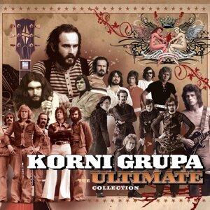 Korni Grupa 歌手頭像