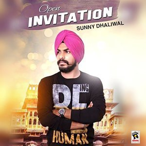 Sunny Dhaliwal 歌手頭像