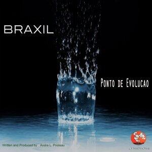 Braxil 歌手頭像