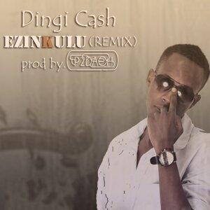 Dingi Cash 歌手頭像