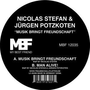 Nicolas Stefan & Jürgen Potzkoten 歌手頭像