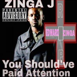 Zinga J 歌手頭像