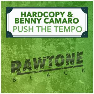 Hardcopy & Benny Camaro 歌手頭像