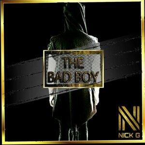 Nick G 歌手頭像