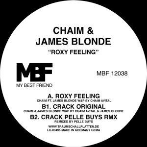 Chaim & James Blonde 歌手頭像