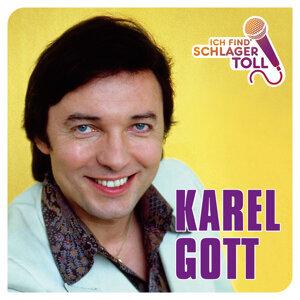 Karel Gott 歌手頭像