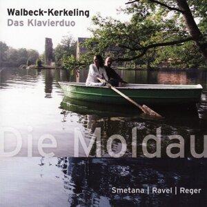 Walbeck - Kerkeling (Das Klavierduo) 歌手頭像