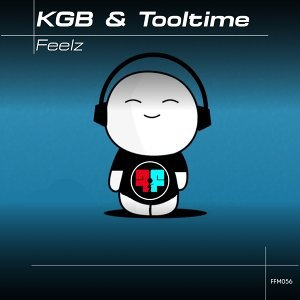KGB & Tooltime 歌手頭像
