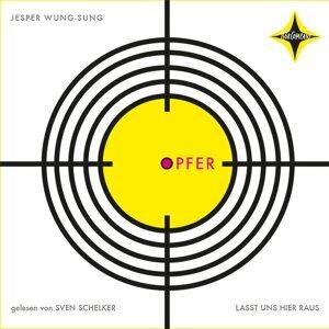 Jesper Wung-Sung 歌手頭像