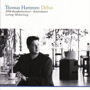 Thomas Hammes & SWR Rundfunkorchester Kaiserslautern 歌手頭像