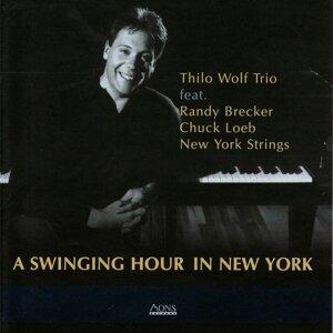 Thilo Wolf Trio feat. Randy Brecker, Chuck Loeb, New York Strings 歌手頭像