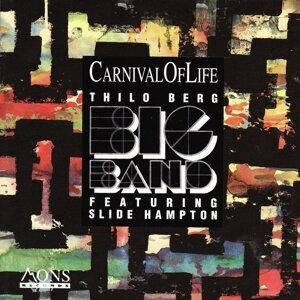 Thilo Berg Big Band featuring Slide Hampton 歌手頭像
